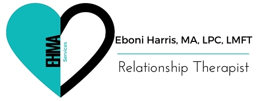 Eboni Harris | Black Relationship Therapist